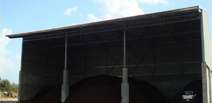 Κ. ΧΑΤΖΕΛΗΣ Α.Ε (Σπάρτη, Λακωνία)